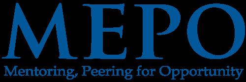 MEPO Logo